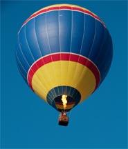 2009 Balloon Derby