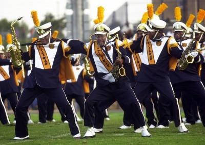 Stillman College Band