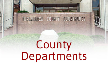 County Departments
