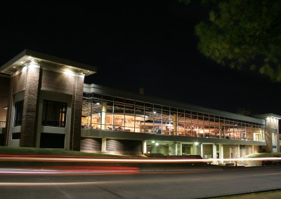 Ferguson Center