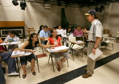 Stillman College Hispanic Workshop