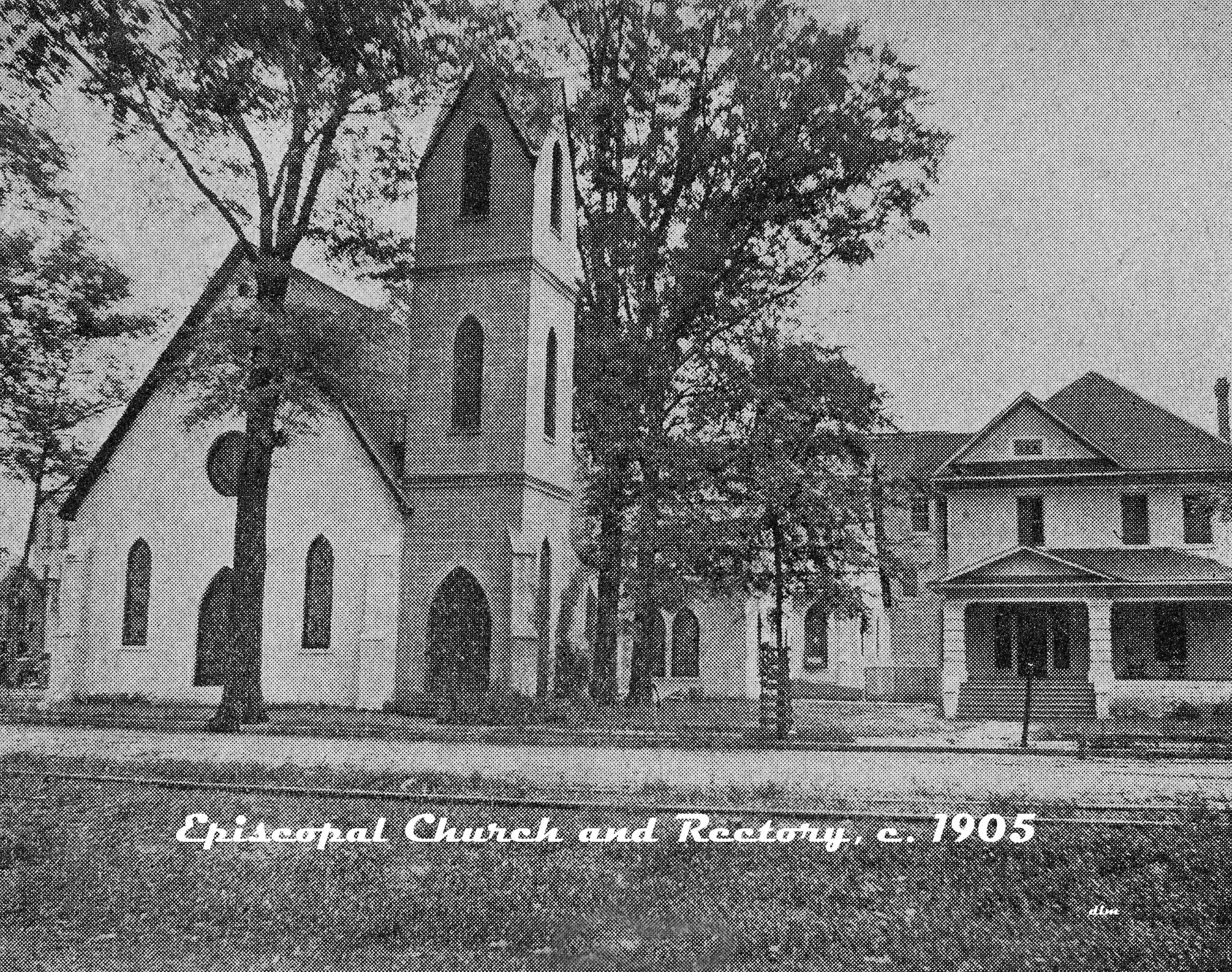historic community