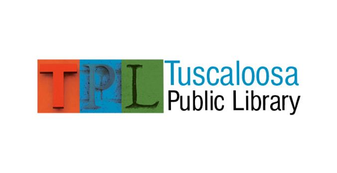 Tuscaloosa Public Library