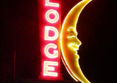 Moon Winx Lodge