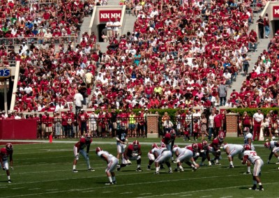 A-Day, 2012